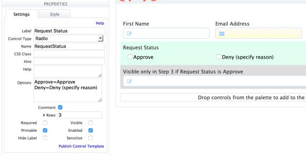 RequestStatus
